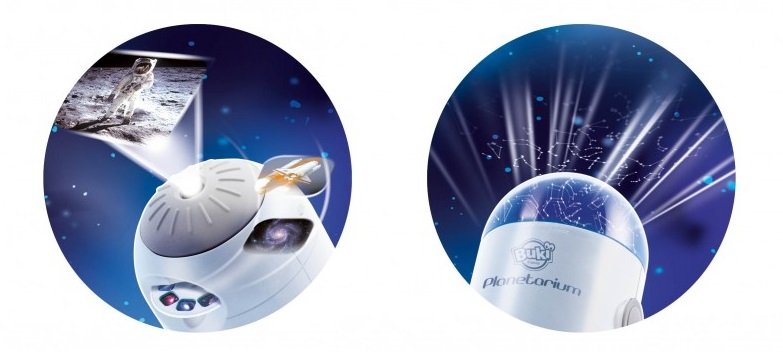 2 mody planetaria